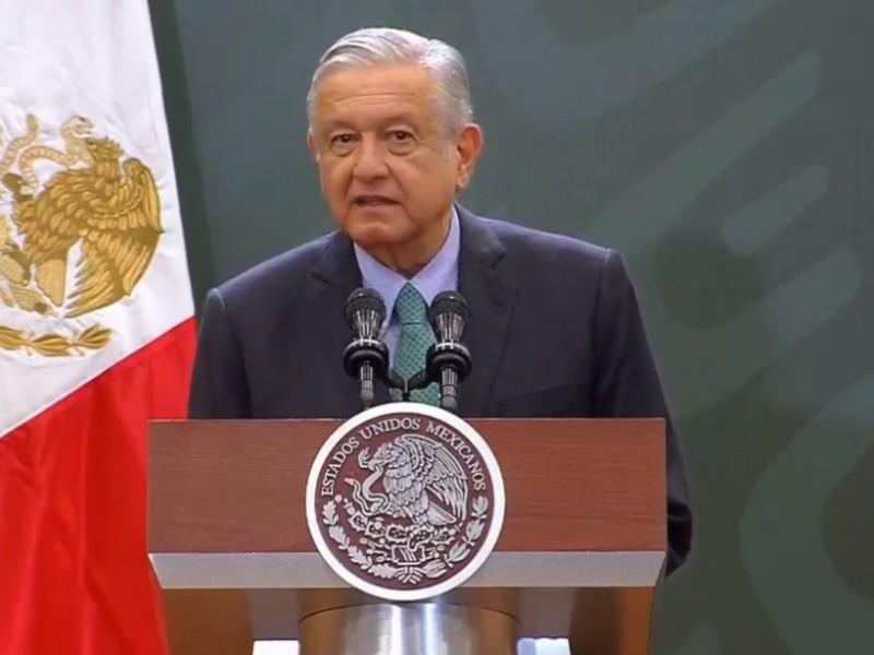 """""""Antidemocráticos"""", quienes se oponen a revocación de mandato"""