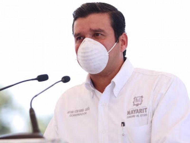 Antonio Echevarría cancela gira por síntomas de COVID-19