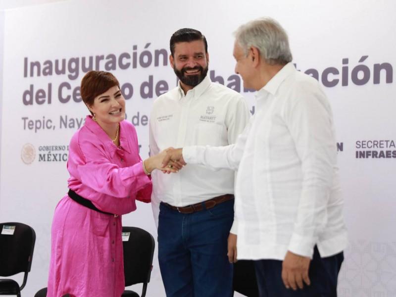 Antonio Echevarría podría sumarse al gabinete de AMLO