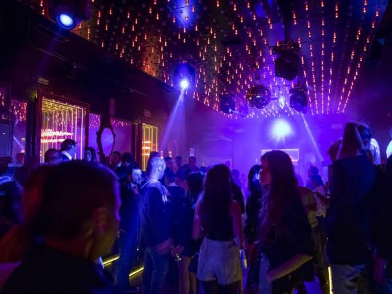 Antros y table dance de Culiacán abrirán hoy