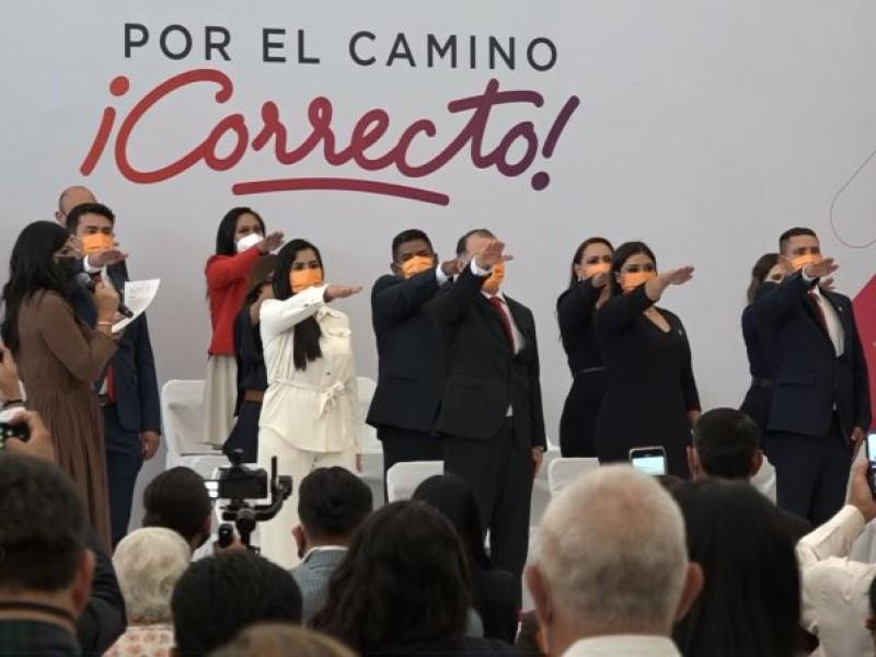 Anulan elección en Tlaquepaque y toma de protesta de Amaya