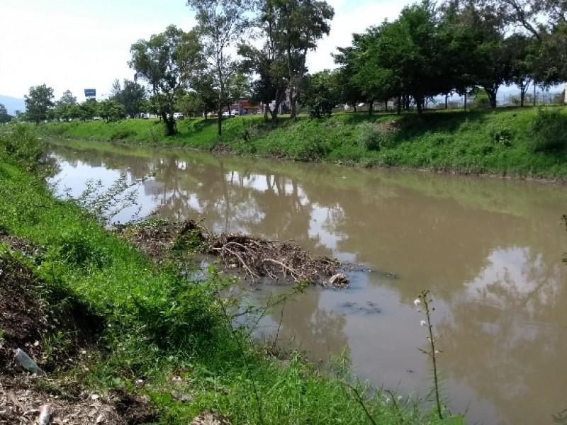 Anuncia AEG rescate de río mololoa