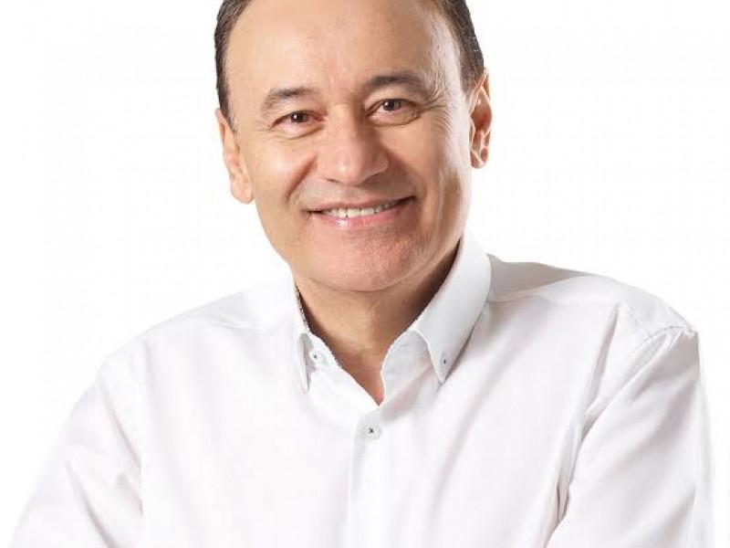 Anuncia Alfonso Durazo Gabinete Legal