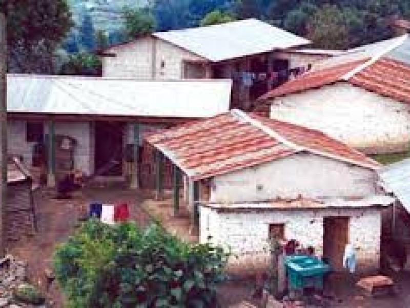 Anuncia AMLO plan de ampliación de viviendas para reactivar economía