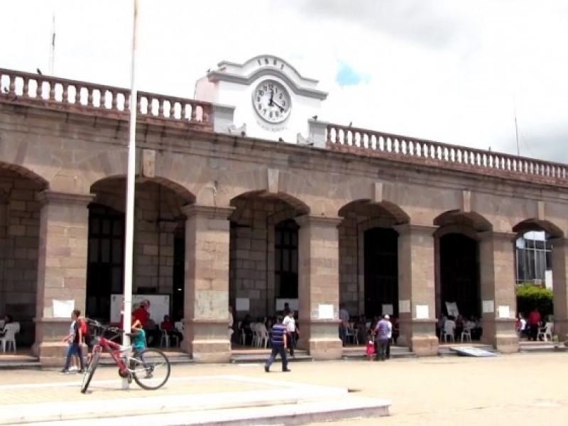 Anuncia Ayuntamiento de Tepic fechas de pago de prestaciones