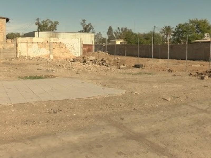 Anuncia Ayuntamiento regularización de 150 predios irregulares