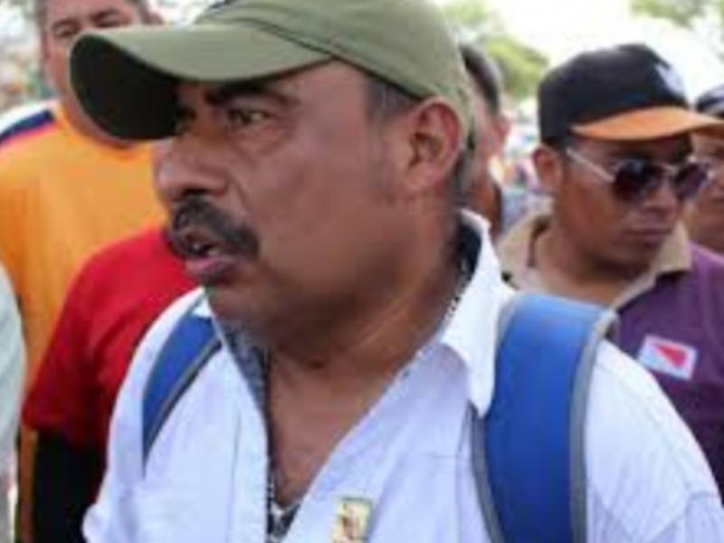 Anuncia CNTE movilizaciones en 4 Aniversario de Ayotzinapa