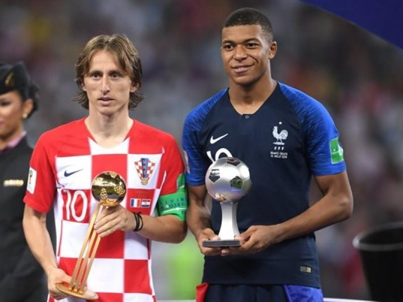 Anuncia FIFA sus 10 nominados para