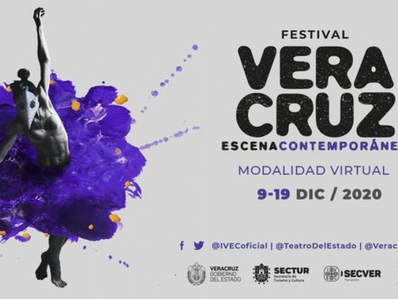 Anuncia IVEC Festival de Escena Contemporánea