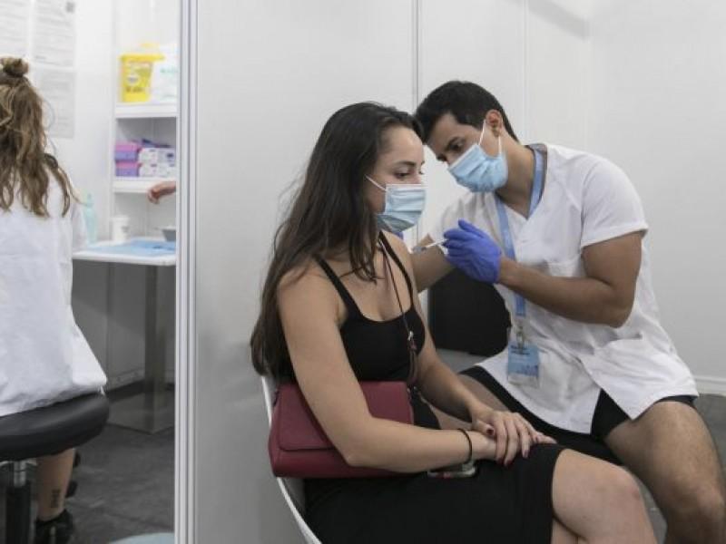 Anuncia Salud de la CDMX nuevas fechas de vacunación anticovid