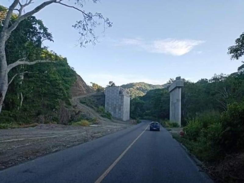Confirman próximo cierre temporal de carretera 200