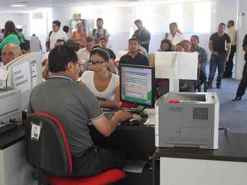 Anuncia Secretaría de Hacienda descuentos en multas vehículares