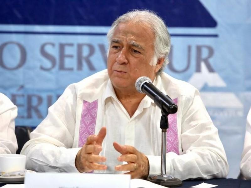 Anuncia Secretario de Turismo inversión sorpresa en Yucatán