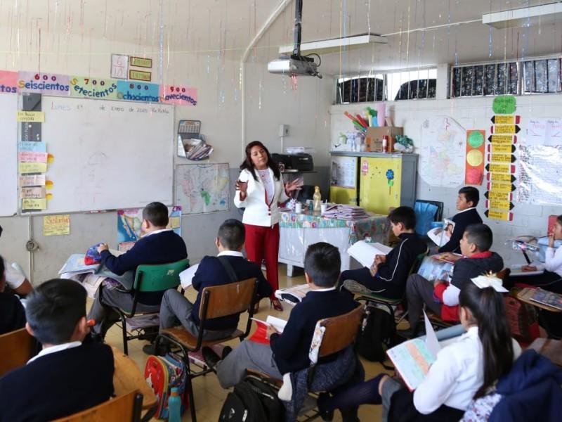 Anuncia SEP inicio del ciclo escolar 2020-2021