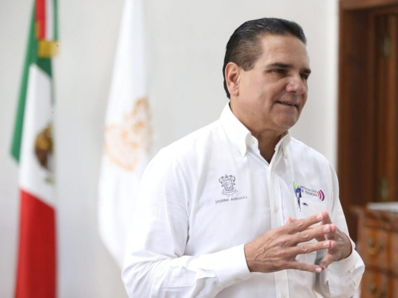 Anuncian uso de cubrebocas obligatorio en Michoacán