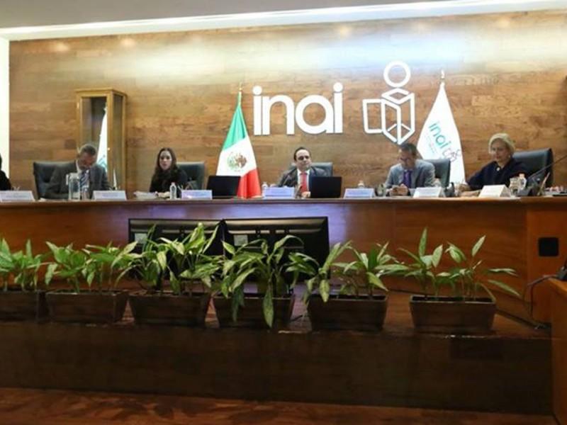 Anuncia Sistema Anticorrupción recursos legales para frenar desaparición del INAI