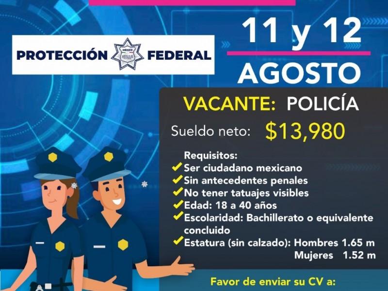 Anuncian 3 eventos de ofertas de empleo en Querétaro