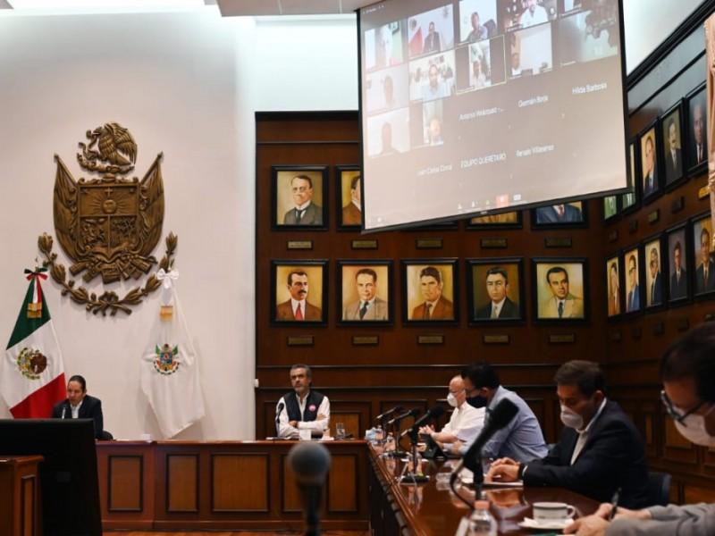 Anuncian autoridades apoyos para la reactivación económica