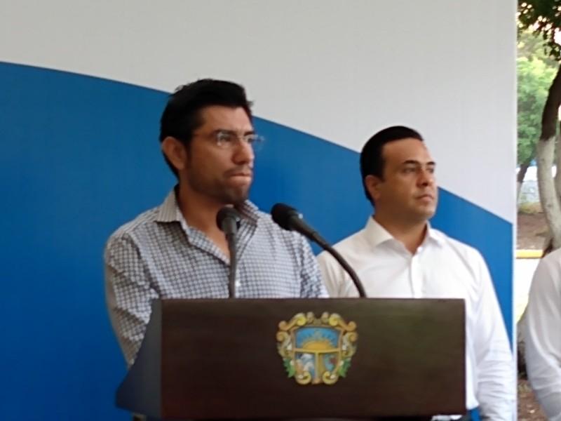 Anuncian autoridades municipales obras deportivas
