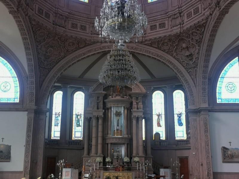Anuncian cambios en celebración de Quincenario Mariano