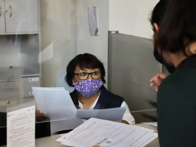 Anuncian campaña de descuento en multas y recargos en Predial