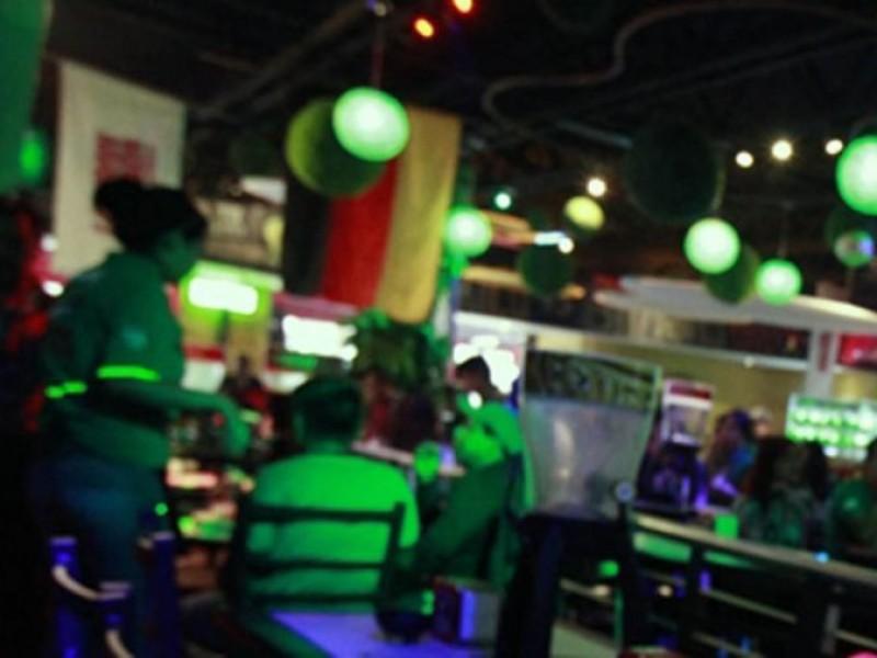 Anuncian cierre de bares y casinos en Jalisco por Coronavirus