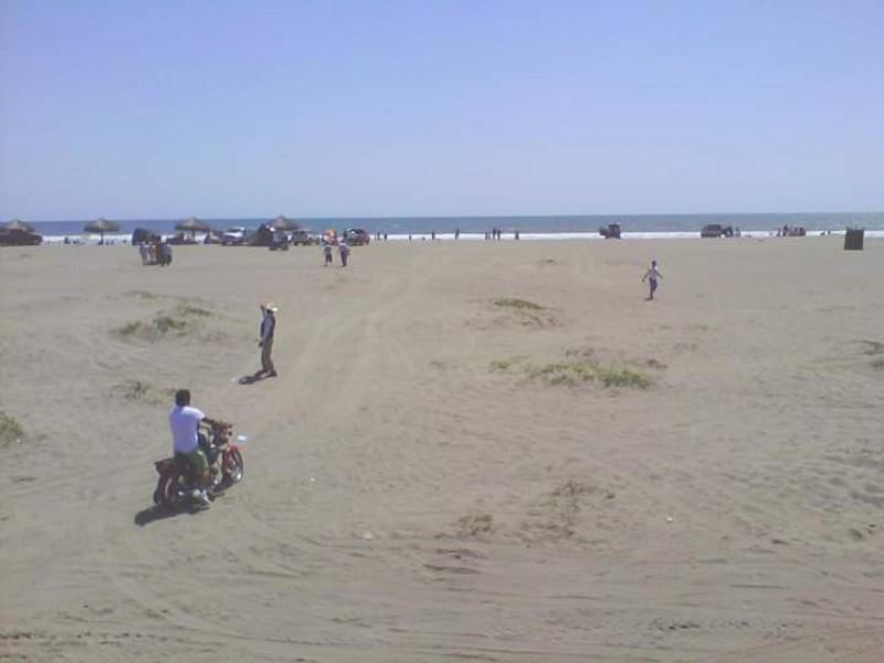 Anuncian cierre de playas y centros de recreo en Guasave