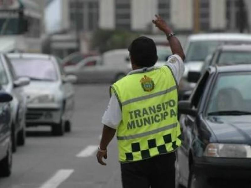 Anuncian cierres viales para Boca del Río