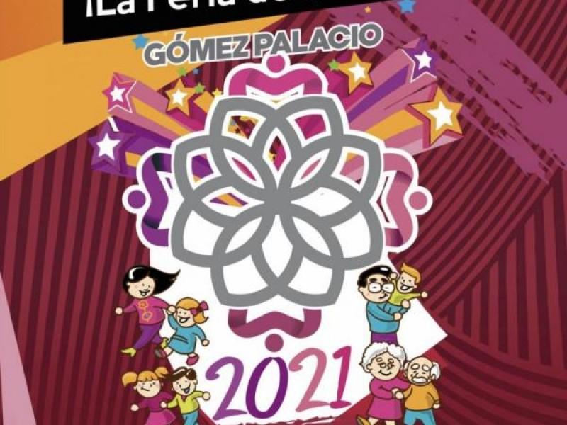 Anuncian Feria Nacional de Gómez Palacio