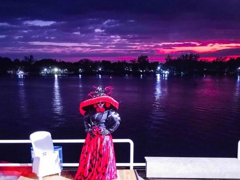 Anuncian Festival de Día de Muertos en Tuxpan