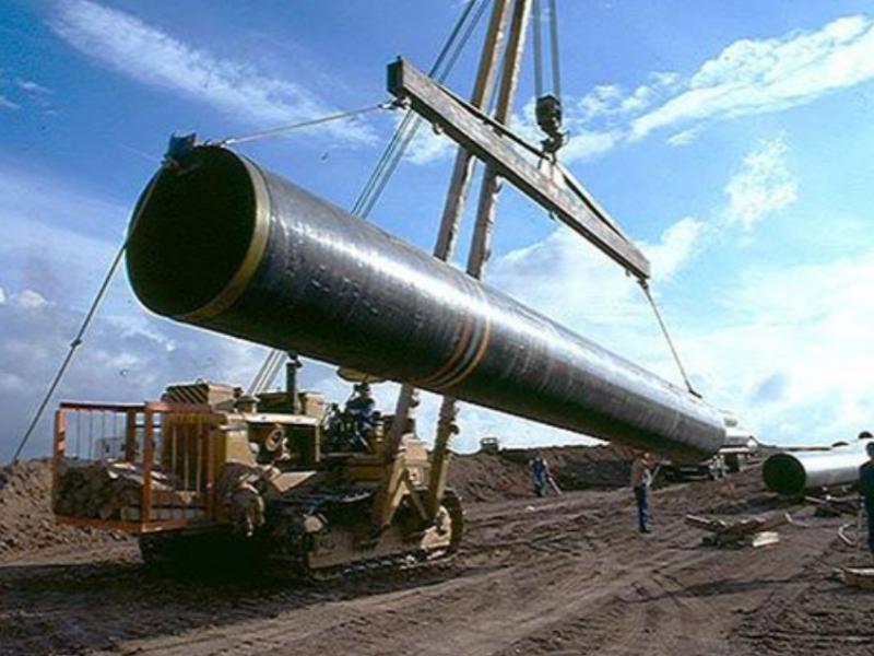 Anuncian inicio de operación de gasoducto Texas-Tuxpan
