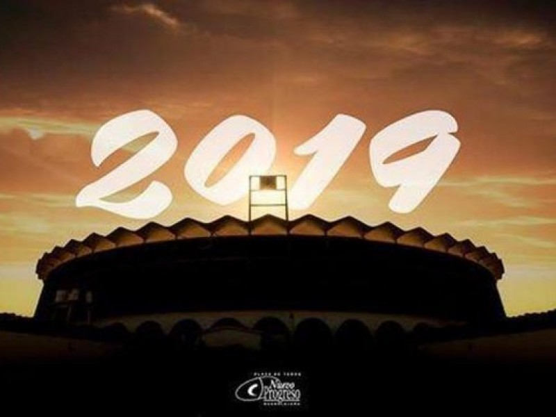Anuncian inicio de temporada taurina en Guadalajara