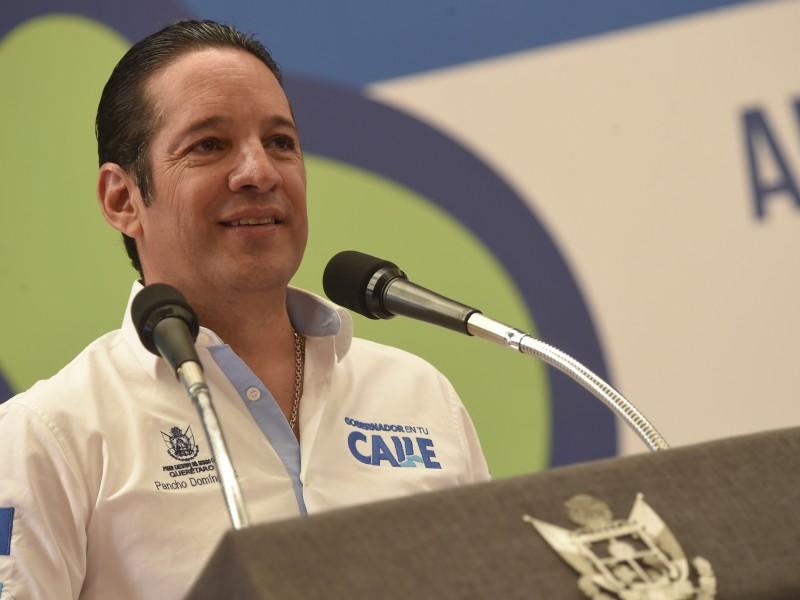 Anuncian inversión de 34 mdp para Arroyo Seco