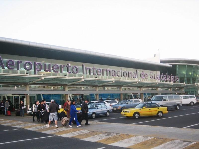 Anuncian inversión para aeropuertos en Jalisco