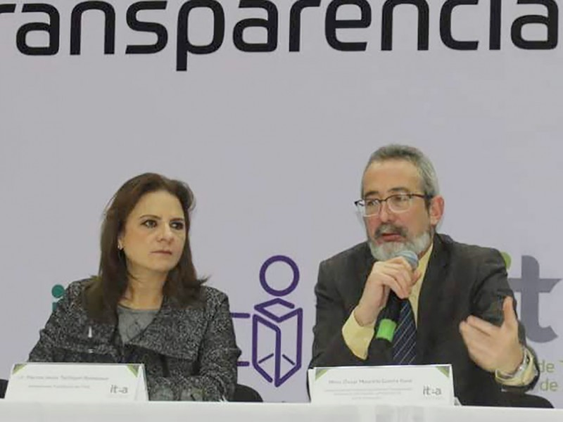 Anuncian lanzamiento de buscador de Plataforma Nacional de Transparencia