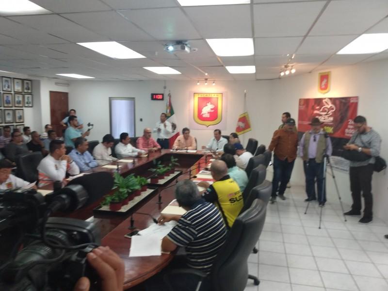 Anuncian mega carrera Tuchtlan en Tuxtla Gutiérrez