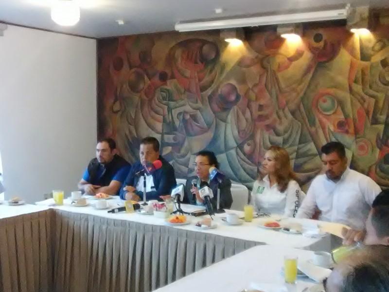 Anuncian movilizaciones afectados por IPEJAL