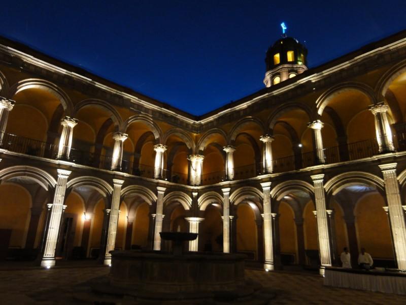 Anuncian Noche de Museos virtual