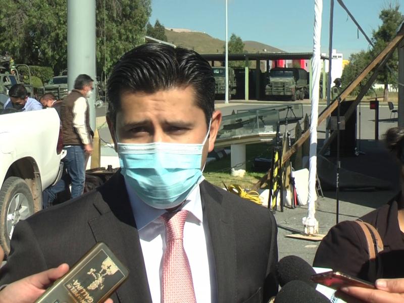 Anuncian nuevo centro comercial en Guadalupe