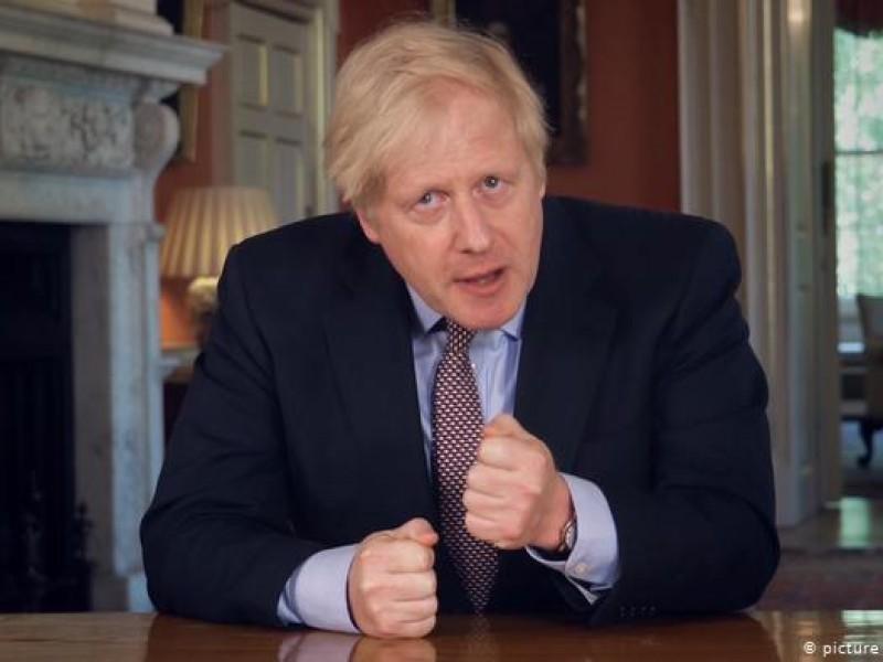 Anuncian nuevo confinamiento en Reino Unido