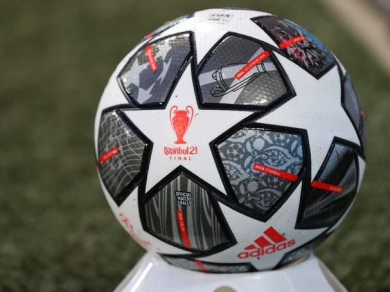 Anuncian nuevo formato para Champions League
