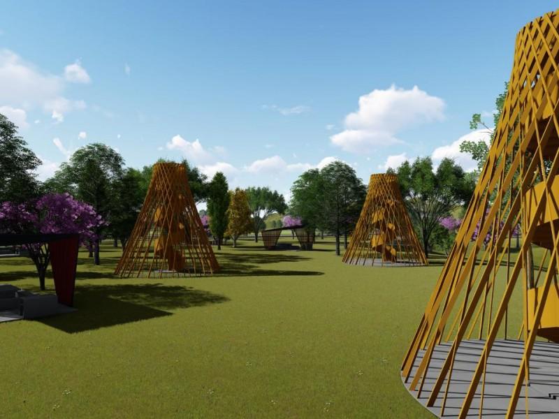 Anuncian nuevo parque para Guadalupe