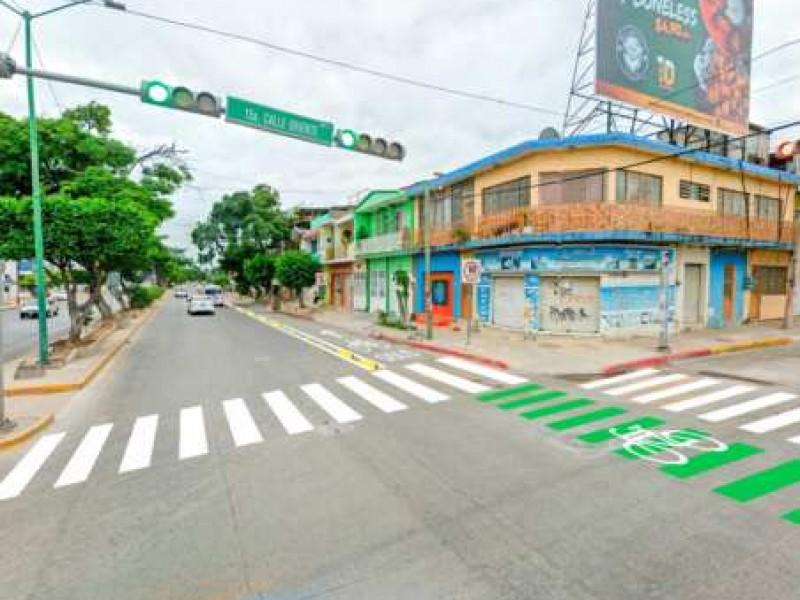 Anuncian proyecto de ciclovía oriente en Tuxtla Gutiérrez