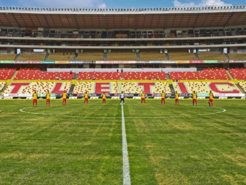 Anuncian reapertura de estadio Morelos para semifinales