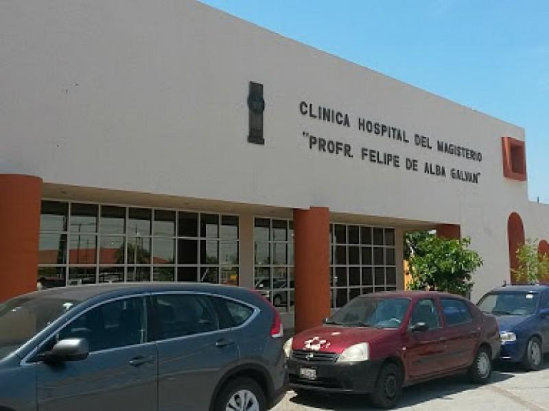 Anuncian reconversión de hospital para atender casos Covid en Torreón