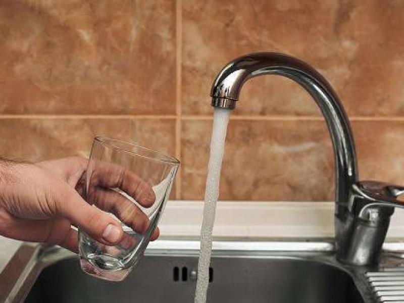 Anuncian recorte en suministro de agua para Toluca