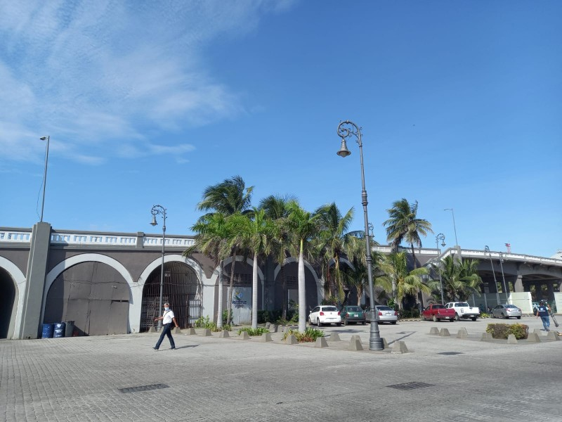 Anuncian rehabilitación del Puente Morelos en Veracruz