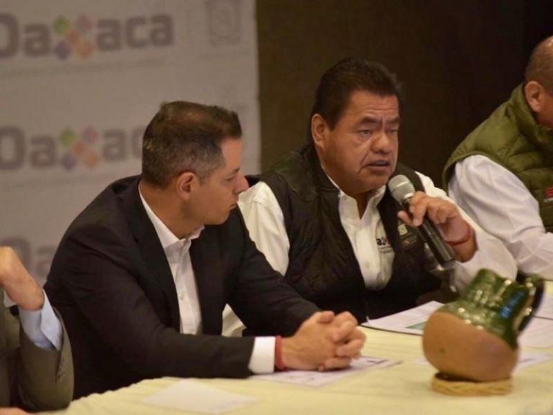 Anuncian revisión de infraestructura carretera de Oaxaca