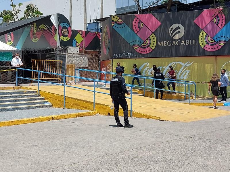 Anuncian sedes de vacunación para docentes de Jalisco