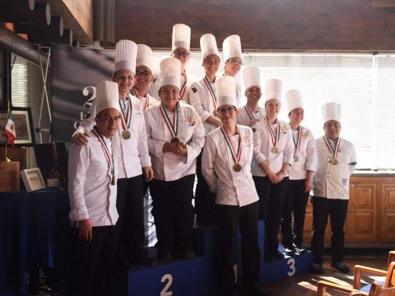 ICUM anunció Selección Olímpica Nacional de Artes Culinarias